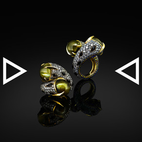 The Jaguar Vision Ring