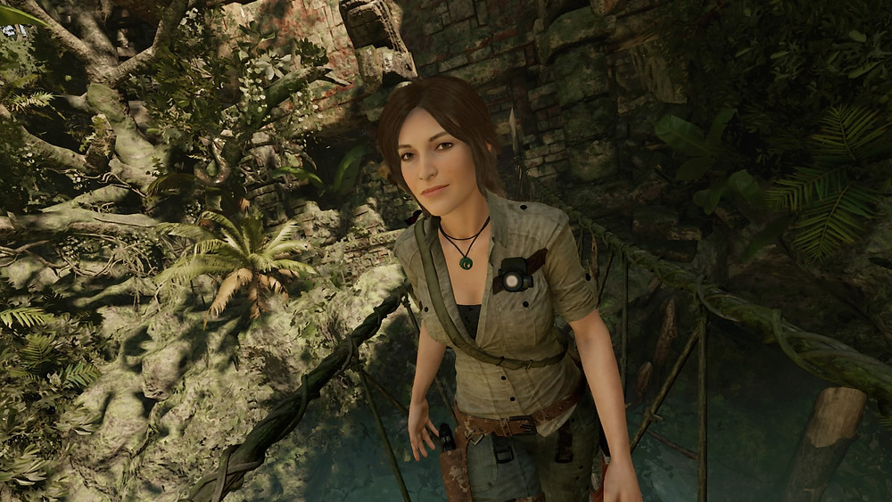 Analising The Tittle That Forges The Tomb Raider That Lara Croft