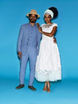 Wedding / Vogue US