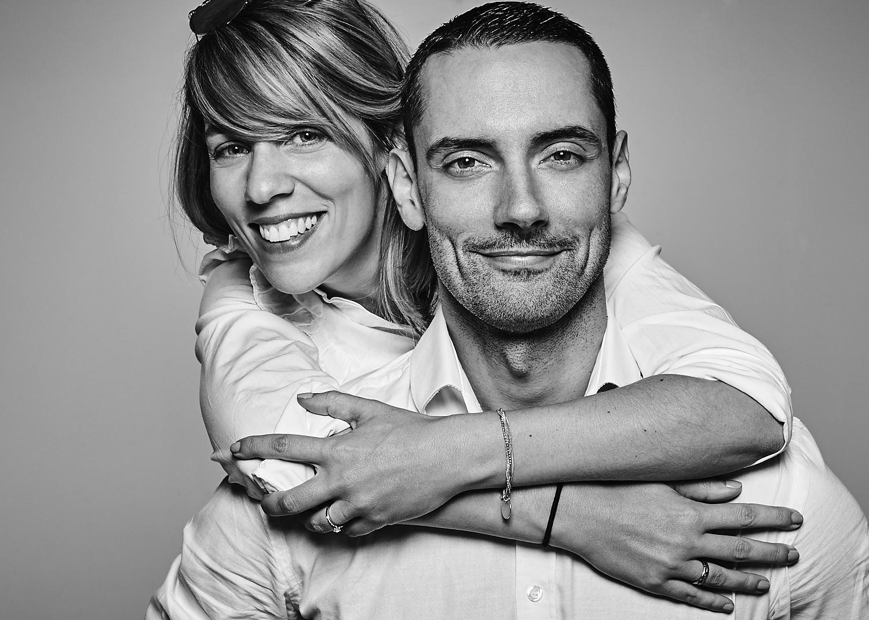 Amélie & Nicolas