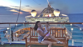 Tips for Caribbean Cruising with a Baby on Princess Cruises