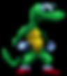 Sylvester the Dinosaur