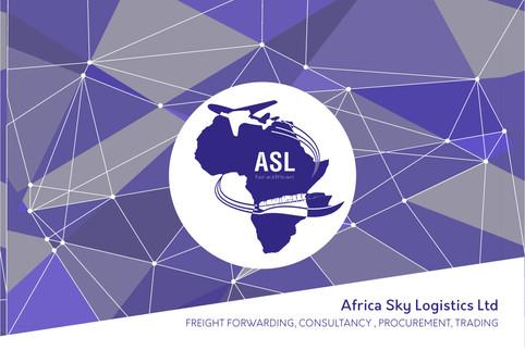 Africa Sky Logistics