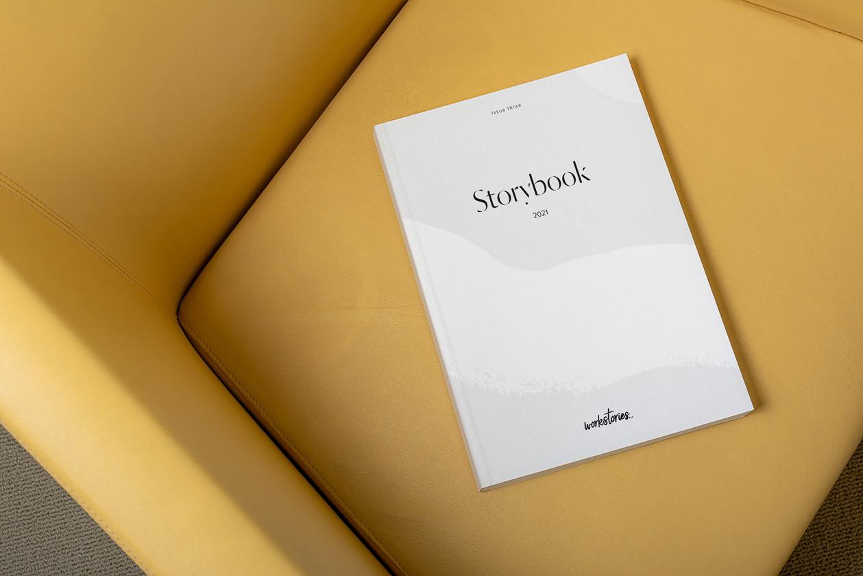 Workstories - Storybook