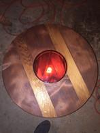 edison table handmade