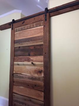interior door customized handcrafted