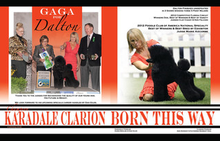 GAGA for Dalton​​