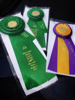Beautiful Ribbons