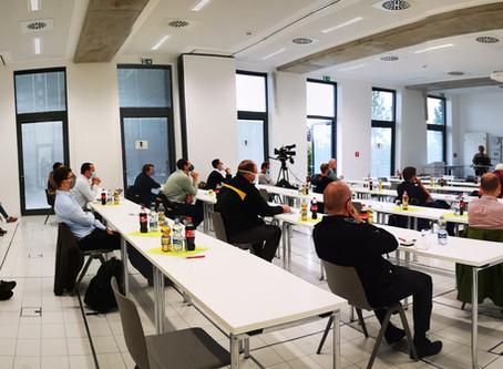 Es geht nur gemeinsam: Neue Perspektiven für Waldbrandmanagement in Baden-Württemberg
