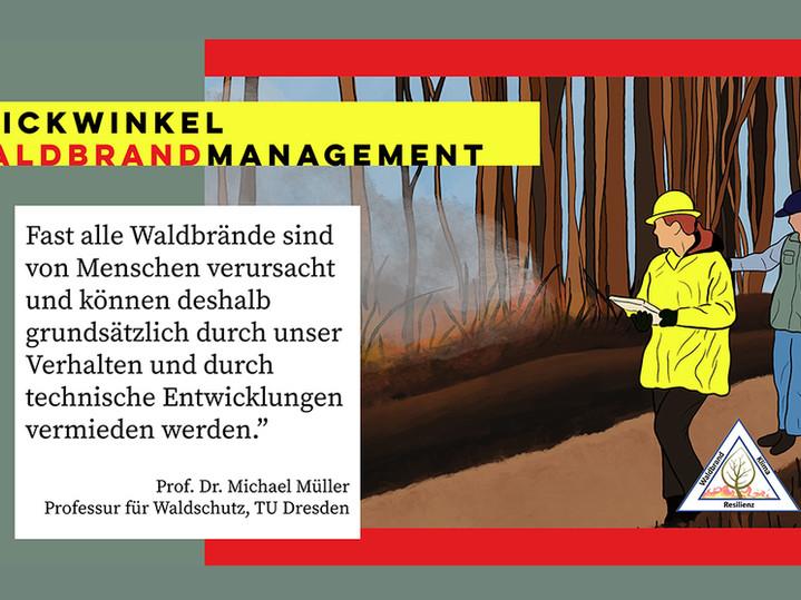 Interview mit Prof. Dr. Michael Müller