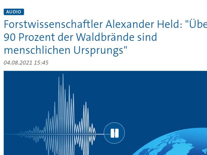 Interview mit Alexander Held