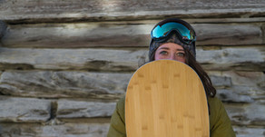 Borealis : Eco-Friendly Snowboards