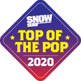 Snowsurf Top of the Pop Borealis Drakkar 2020