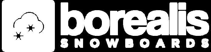 Borealis Snowboards Logo