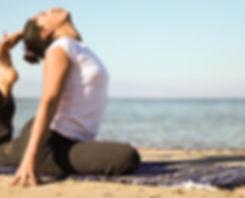 Yoga, yin yoga, hatha yoga, méditation, relaxation, Angers, St Barthélemy d'Anjou