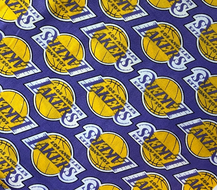 Lakers Mask
