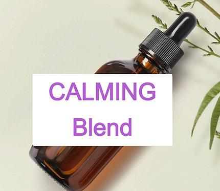 Calming Essential Oil