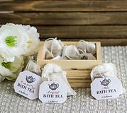 Bath Tea Bags