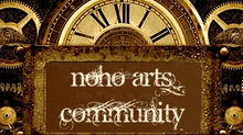 New Community Website for NoHo!