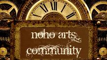 New Community Website for NoHo!