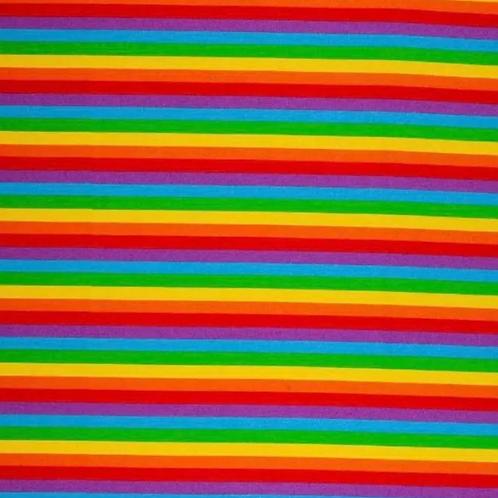 Rainbow Pride Mask