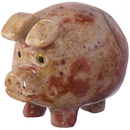 Pig Spirit Animal