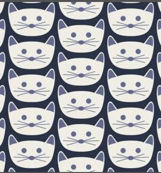 Here Kitty Kitty Mask