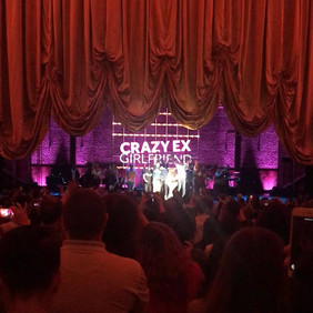 Curtain closes on Crazy Ex, but excited