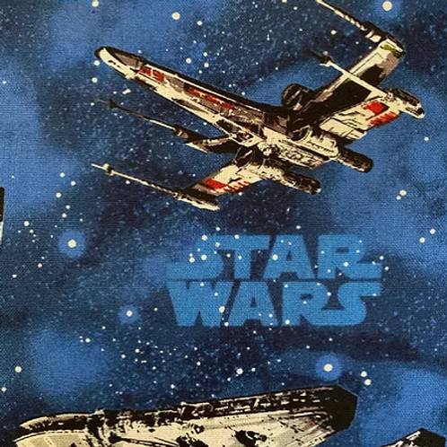Vintage Star Wars Mask
