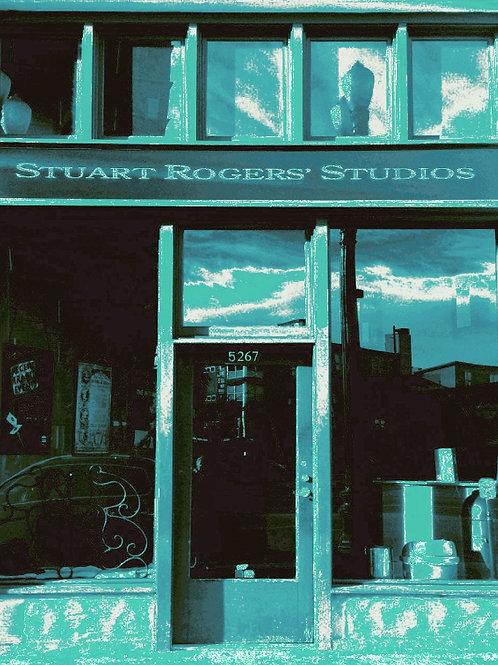 Non-Stuart Rogers Students