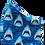 Thumbnail: Shark Week Mask