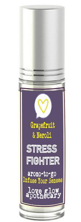 "Grapefruit & Neroli ""STRESS FIGHTER"""