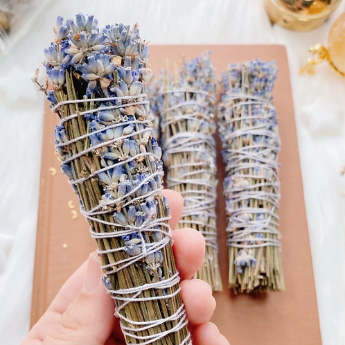 Lavender Elixir Bundle