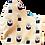 Thumbnail: I'm on a Sushi Roll Mask