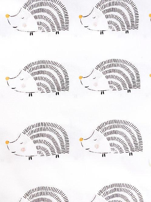 Heddy Hedgehog Mask