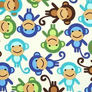 Monkey Love Mask