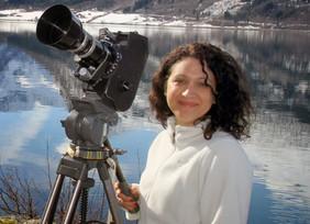 How Filmmaker Marah Strauch Made Sunshine Superman