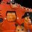 Thumbnail: Cheeky Pumpkin Halloween Mask