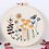 Thumbnail: Garden Embroidery Starter Kit