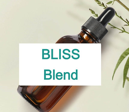 Bliss Essential Oil