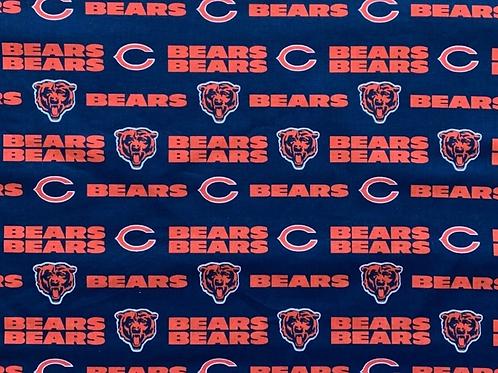 Chicago Bears Mask