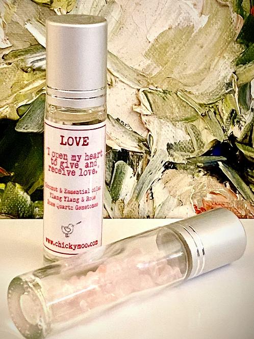 LOVE Aroma-To-Go