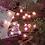 Thumbnail: Amethyst Crystal Lights