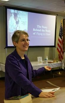 Catholic Library Association presentatio