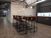 TIC - Office Kitchen