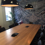 TIC - Meeting Room Design and Fit-Out