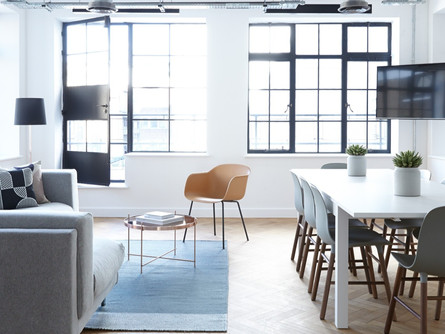 What to consider when creating a meeting room space