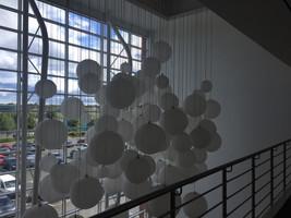 TIC - Interior Design Feature