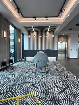 Office Interior Design - Total Interior Contracts Ltd