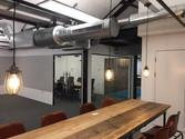 TIC - Interior Office Design